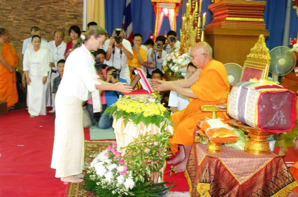 Award Hildegard 2011